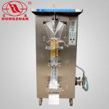 Macchina imballatrice liquida automatica dell'acqua crema della colla, dispositivo per l'impaccettamento del sacchetto della pellicola del sacchetto