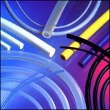 FDA de Slang van het Silicone van de Rang, de Buis van het Silicone, het Buizenstelsel van het Silicone dat met Materiaal van het Silicone van 100% het Maagdelijke wordt gemaakt