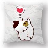 Квадрат, квадратная форма и массаж, декоративный валик собаки картины характеристики