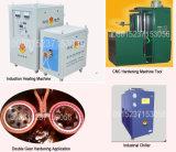 Двойной частоты индуктивные укрепления защиты оборудования для термообработки