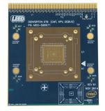 Разнослоистая доска PCB контрольных полномочия подогревателя 1oz 1.6mm