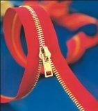 Chiusura lampo Closed del metallo dell'estremità di alta qualità su ordinazione della fabbrica