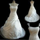 Vestito da cerimonia nuziale/abito di cerimonia nuziale (FAN-6)