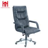 Mif 높은 후에 행정상 의자 - 검정