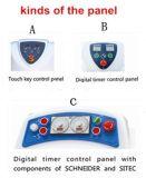China professionelle Herstellung von Edelstahl-Teig Spiral-Mixer mit CE-und ISO-Prüfzeichen (SMF130)