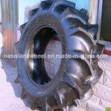 Neumático del arroz de la granja (14.9-24) 10pr con el tubo para el alimentador agrícola