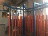 Ролик конвейерной уплотнения лабиринта носит изготовление ролика