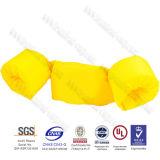 Swimwear тельняшки спасательного жилета полос рукоятки для малышей