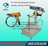 Prijs xt-101 van de fabriek de Hand Elektrostatische Bespuitende Apparatuur van de Deklaag van het Poeder