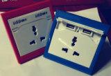 USB Sockets, USB Wall Charger для MP3, MP4, iPhone, iPad