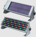 LEDの壁の洗浄段階ライト