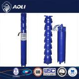Qj submersible pompes/forage de puits profond /farm/pompe d'irrigation