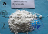 Gesundes Injectable Anabolic Steroids Liquid 250mg/Ml 58-20-8 Testosterone Cypionate