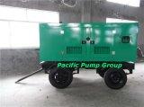 Abfall-Pumpe (Abgastemperatur) Fest-Handhaben