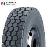 Qualitäts-LKW-Reifen mit konkurrenzfähigem Block (CM998, 9.00R20)