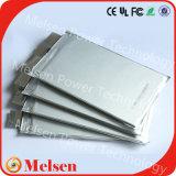 Célula laminada Al de aluminio de la bolsa de la película de la batería de Lipo