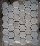 Mosaïque de mosaïque de pierre naturelle Mosaïque de plancher mosaïque Mosaïque murale Mosaïque