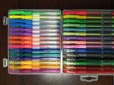 Nouveau design bon marché de gros Business Custom Gel Gel en vrac des stylos