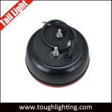 12V/24V E-MARK Ronda Hamburger Aftermarket LED luces traseras de camiones