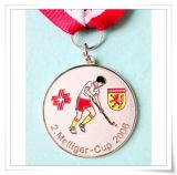 Medalla de deporte