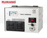 Servo тип регулятор автоматического напряжения тока индикации метра