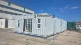 미국을%s 휴대용 조립식 용접 콘테이너 호텔