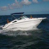 Barca di svago (7500 Bowrider)