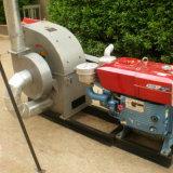 Máquinas de trituração Diesel de luxe do milho da potência