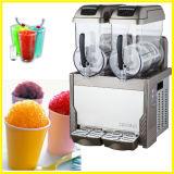 アイスクリームのコマーシャル2ボールのFroster機械
