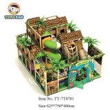 Dschungel-Thema-Innenspielplatz 2017 (TY-7T0701)