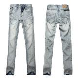Herren Jeans mit 3D Whiskers