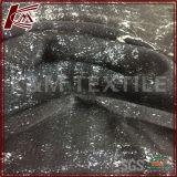 Горячая Продажа 100% шелк пользовательских печатных шелк Атласная ткань для Sleepwear