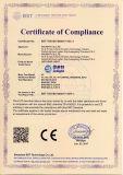 Universele Automobiel LEIDENE van de Lamp 6500K van de Kikker van de Bol Canbus DRL van de Auto Voor Auto Lichte Automobiele Lichte H3 H4 H7 H8 H9 H10 HoofdH1 Koplamp met de Certificatie van Ce RoHS