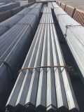 6mの長さの熱い販売Q235 40*40*3の鋼鉄同輩の角度棒