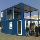 Pre-Built жилой дом контейнера для сборных контейнер для дома