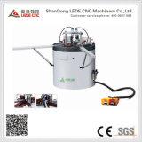 Máquina de friso de canto pneumática Lmq-160