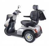 Doppia sella Scooter mobilità con Top (LN-010)