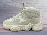 2020 hombres Cashual Popular cómodos zapatos Sneakers ejecutando Shoes-White