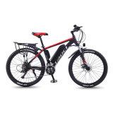 26 inch 36V lithiumbatterij MTB Speed China Electric Bike E Pedelec 350W/500W eBike/MTB E-Bicycle