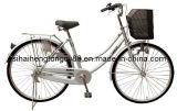 Красивые Леди велосипед с динамо (CB-006)