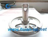 Turbine de moulage de précision avec le certificat ISO9001