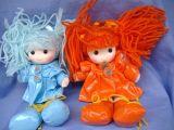 Bonecos de pelúcia recheadas suave para a criança e adolescente