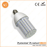 15W LUZ DE MILHO LED Lâmpada de Rua E26 E27 2835 AC110V SMD LED de luz LED