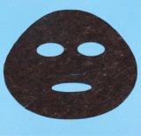 Komprimierte karbonisierte Bambus-DIY Gesichtsmasken der Süßigkeit-Satz