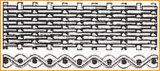 明白なオランダ人の織り方ワイヤー布ステンレス製の鋼線の網