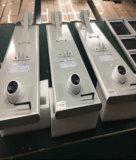 De Zonne Geïntegreerden Straatlantaarn van China 20W met Camera en Sensor (PIR)