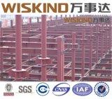 Stahlkonstruktion der Wiskind Werkstatt-/Bauernhof-einfache Installations-H