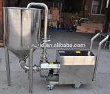 Acero inoxidable eficiente mezcla homogénea de la bomba de emulsionar bombas homogénea