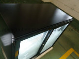 Vertikale-rückseitige Stab-Bier-Kühlvorrichtungen/Gefriermaschinen/Kühler/Kühlraum/Ministab-Kühlraum