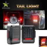 Wasserdichtes 12V 24V LED Endstück-Licht des Wrangler-für Jeep
